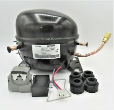 Compressor Embraco 115v R134a 14hp 623 Btu Em3y60hlp