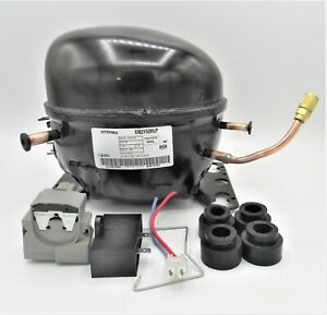 Compressor ( Embraco) 115V R134A 1/4HP 623 BTU EM3Y60HLP