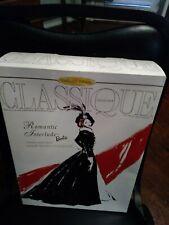 Romantic Interlude Classique Collection Barbie Doll New In Box 1996