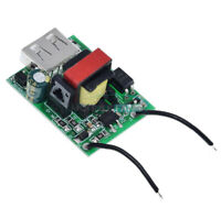 DC-DC Step Down Module Buck Converter 48V 60V 72V to 5V 1A Isolated Power Supply