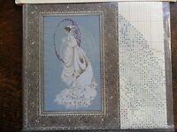 Lavender & Lace / Butternut Road Cross Stitch Chart - Choose Design