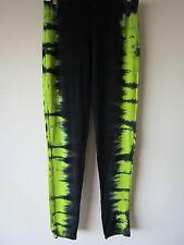 Ladies Shakuhachi tie dye stretch pants Size 8 U.K.