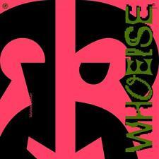 MODESELEKTOR - WHO ELSE   CD NEU