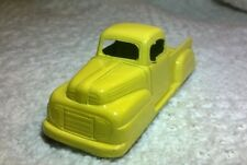 """Vintage 1949 Tootsietoy Ford F1 Pickup Truck 3"""""""