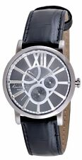 Kenneth Cole New York Classic Mens Watch KC1980 Father's Day