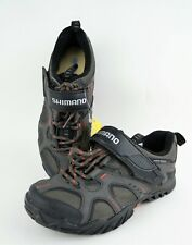 🔥SHIMANO SH-WM43 Womens US 5.1 EUR 36 Brown Cycling Shoes $80 MSRP🔥