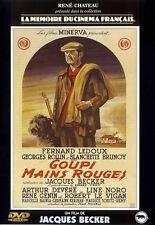 Goupi Mains Rouges - DVD René Chateau