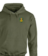 More details for embroidered badge hoodie sweater tshirt 29 commando regiment royal artillery