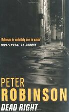 Dead Right (The Inspector Banks Series),Peter Robinson