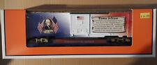 Lionel 6-39340 Jefferson Presidential Boxcar, New
