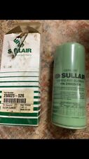 250025-526 Oil Coolant Filter for Sullair Air Compressor Parts P176325 Llc