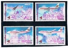 THAILAND 1985 Thai  Airways International