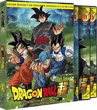 Dragon Ball Super. Box 4. [DVD] . en stock...