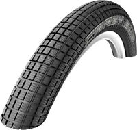 Schwalbe Crazy Bob - Addix Performance - Rigid Tyre - 26 x 2.35