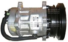 NEW AC Compressor for Caterpillar C11, C13, 3046 & 3054 3E1908 FLEX7 QP7H15 4608