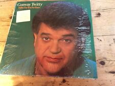 conway twitty-fallin' for you for years 1986 warner bros.l.p.