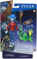 Disney Pixar Onward ~ Ian Lightfoot Action Figure