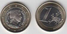 Latvia 2016 very rare unique 1 EURO Coin, 2016 Lettland, UNC