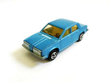 MAJORETTE 1/75 Nº 253 Oldsmobile (Omega)/1981 MADE IN FRANCE + + molto raro + +