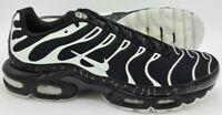 Nike TN Air Max Plus Trainers DD4004-001 Halloween Black UK10/US11/EU45