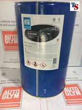 Autoglym Rubber Plus Cleaner 25 Litre (Vinyl & Rubber Care Tyre Trim Dressing)
