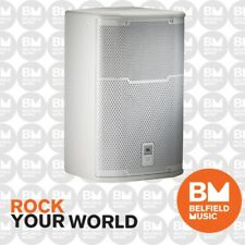 JBL PRX412M-WH Passive Speaker 12inch 2-Way Stage Monitor White - Brand New