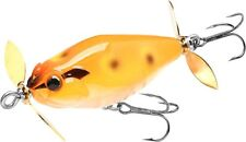 LUCKY CRAFT JAPAN NW-Amigo 01 - Orange Frog