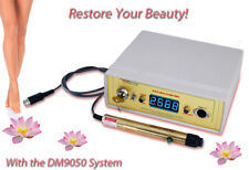 Permanent Hair Removal System, includes Machine and Bio Avance Kit.