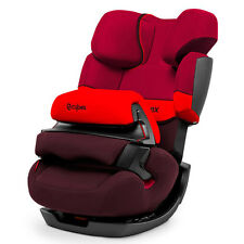 CYBEX PALLAS RUMBA RED 2017 - NEU