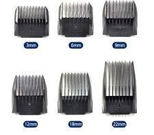 Hair Clipper Guide Comb Attachment 6 set PANASONIC ER1511/152/153/151
