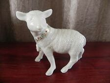 Lenox china Porcelain Sheep Lamb Jewels Figurine