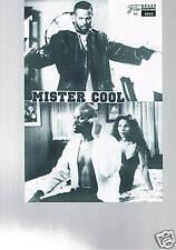 NFP Nr. 9935 Mister Cool (Keenan Ivory Wayans)