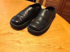 BORN SHOES SIZE 7 1/2 MEDIUM------REDUCED