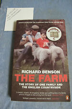 The Farm - Richard Benson OzSellerFasterPost