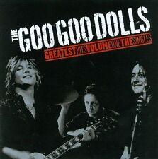 Greatest Hits, Vol. 1: The Singles by Goo Goo Dolls (CD, Nov-2007, Warner Bros.)