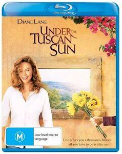 Under the Tuscan Sun (Blu-ray)
