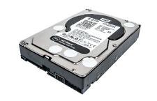 """Western Digital WD4003FZEX 4TB SATA I i i 7200rpm 3.5"""""""