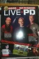 Hearst Specials Live Pd Magazine New