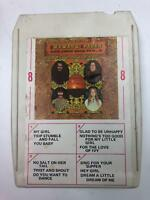MAMAS & PAPAS Greatest Hits Vol. 2 DHM85038 8 Track Tape