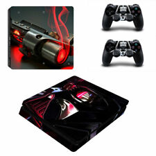 Sony Ps4 Console Faceplates And Stickers For Sale Ebay