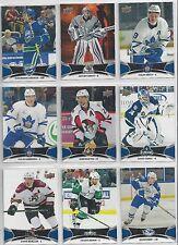 2016-17 Upper Deck AHL #90 Adam Erne