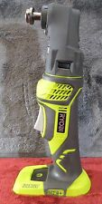 Ryobi P340 18-Volt JobPlus with Multi-tool Attachment Used (Bare Tool Only) #911