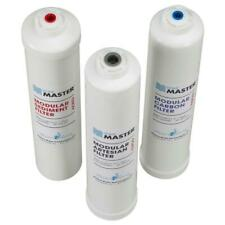 New listing Perfect Water Technologies Home Master Water Filter Change Set