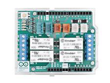 Genuine Arduino 4 Relays Shield Board - AU Stock