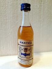 Miniatur - Martell Brandy - Frankreich