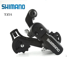 Shimano RD-TZ31 Rear Derailleurs Direct Mount 6-Speed-7-Speed