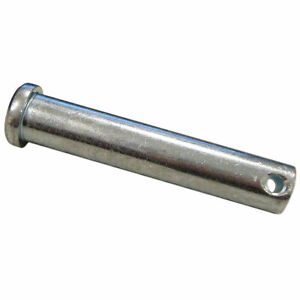MASSEY FERGUSON TRACTOR TE20 35 135  LEVELLING BOX CLEVIS PIN