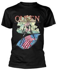 Queen 'Mistress' (Black) T-Shirt - NOUVEAU ET OFFICIEL!