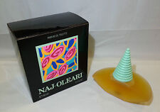 NAJ OLEARI WOMAN PROFUMO PARFUM DE TOILETTE SPLASH 50ML. I° VERSIONE VINTAGE