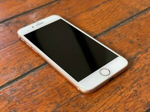 PRISTINE CONDITION Unlocked Apple Iphone 8 (Rose Gold) 64 GB (GSM+CDMA)